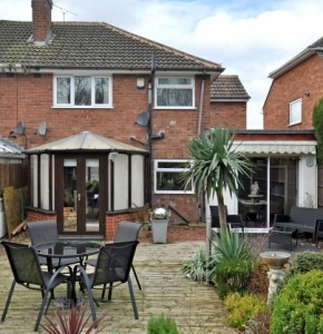Wombourne, Wolverhampton, South Staffordshire, WV5 0NA