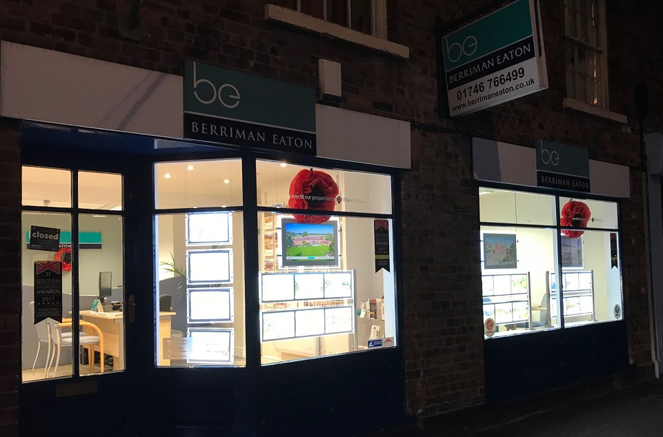 berriman eaton bridgnorth office