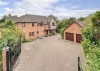 Hollythorne Cottage, Watling Street, Gailey, Stafford, South Staffordshire, ST19